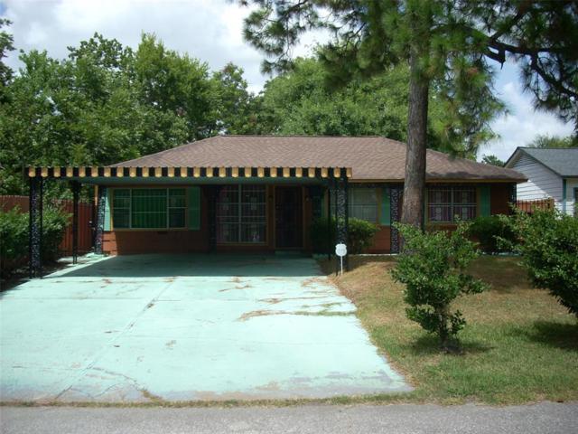 3121 Corksie, Houston, TX 77051 (MLS #10421175) :: Texas Home Shop Realty