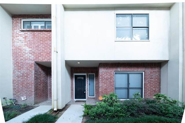 2444 Bering Drive, Houston, TX 77057 (MLS #10423780) :: Ellison Real Estate Team