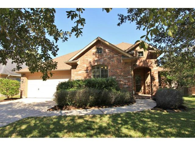 3310 Tamarind Trl, Kingwood, TX 77345 (MLS #10424214) :: REMAX Space Center - The Bly Team