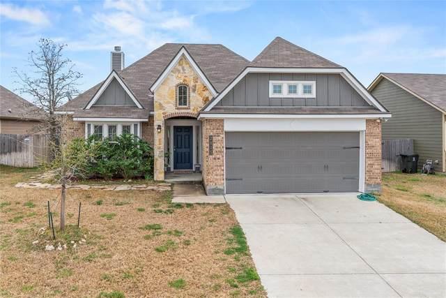 2015 Polmont Drive, Bryan, TX 77807 (MLS #10424608) :: Ellison Real Estate Team