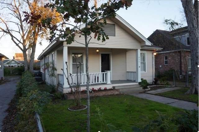 922 Arlington Street, Houston, TX 77008 (MLS #1042474) :: The SOLD by George Team
