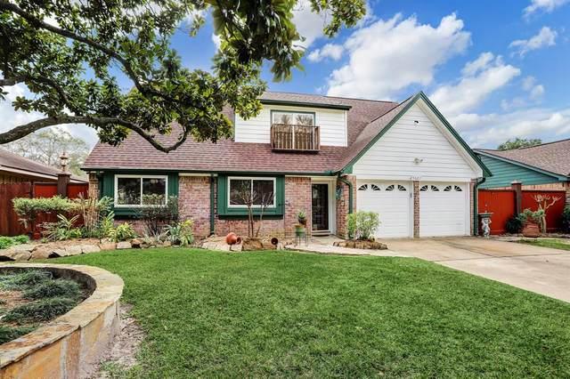 9627 Weatherwood Dr, Houston, TX 77080 (MLS #10424987) :: Ellison Real Estate Team