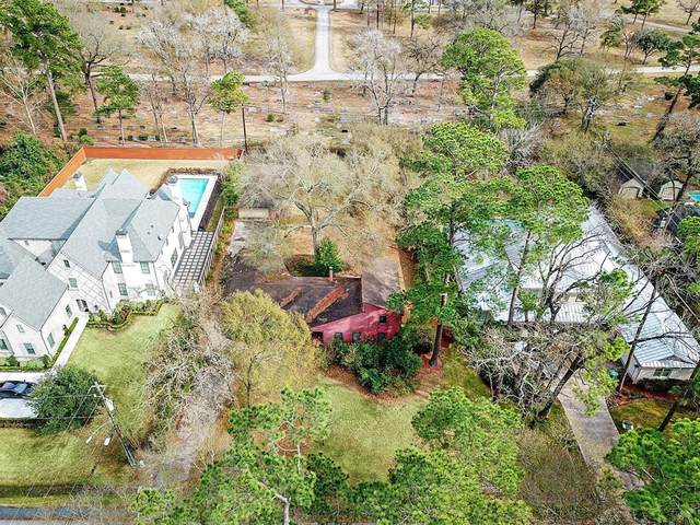1138 Danbury Road, Houston, TX 77055 (MLS #10426108) :: The Freund Group