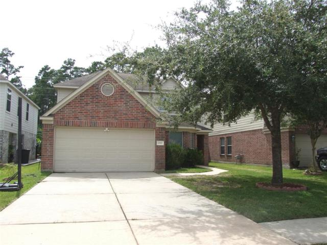 20927 Fox Cliff Lane, Humble, TX 77338 (MLS #10427308) :: Lion Realty Group / Exceed Realty