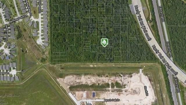 0-0142 Hardy Road, Houston, TX 77073 (MLS #10427649) :: Michele Harmon Team
