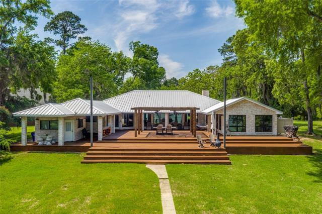 350 Tigerville Road, Livingston, TX 77351 (MLS #10427889) :: The Home Branch