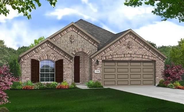 7019 Terra Drive, Manvel, TX 77578 (MLS #10428330) :: Caskey Realty