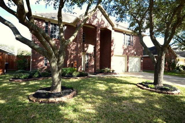 17214 Laguna Trail Drive, Houston, TX 77095 (MLS #10428394) :: The Bly Team