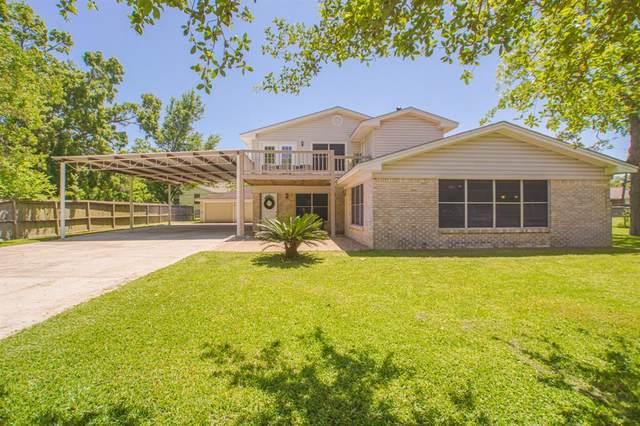 315 Seagrove Street, Shoreacres, TX 77571 (MLS #10428826) :: The Freund Group
