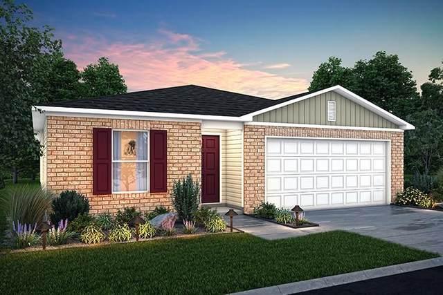 256 Bluebonnet, Livingston, TX 77351 (MLS #10429952) :: The Property Guys