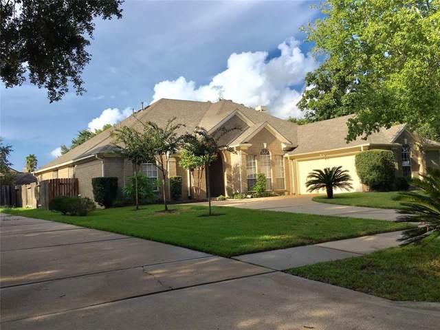 923 Epperson Way, Sugar Land, TX 77479 (MLS #10430318) :: The Jill Smith Team