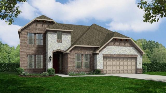 4611 Prairie Springs Lane, Rosharon, TX 77583 (MLS #10430324) :: Grayson-Patton Team