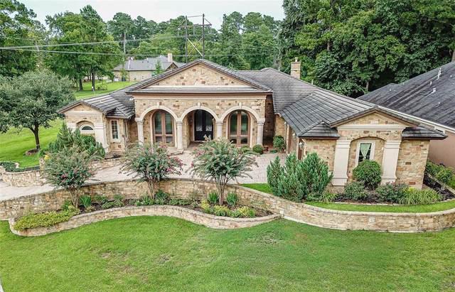 193 Hermitage Drive, Montgomery, TX 77356 (MLS #10431404) :: Michele Harmon Team