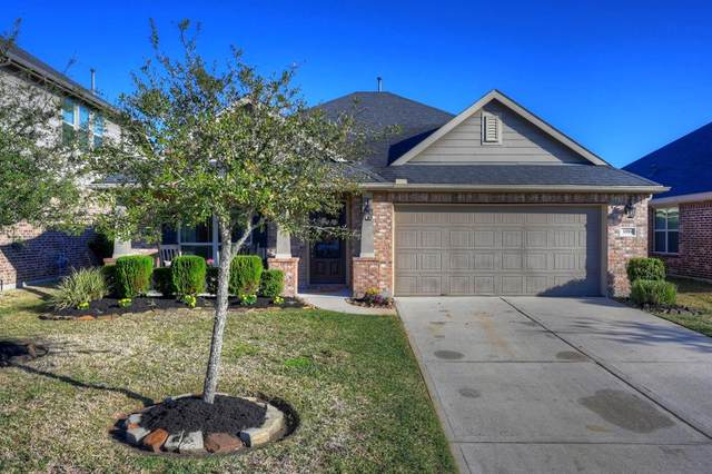 3559 Hamilton Bend Lane, Spring, TX 77386 (MLS #10431965) :: The Jill Smith Team