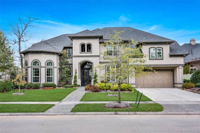 10490 Lake Palmetto Drive, Conroe, TX 77385 (MLS #10432244) :: The Home Branch