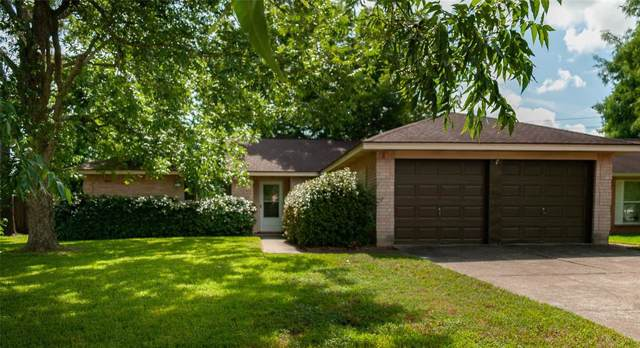 2727 Heritage Colony Drive, Webster, TX 77598 (MLS #10432864) :: The Queen Team