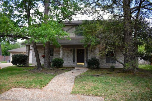 3907 Oxhill Road, Spring, TX 77388 (MLS #10433326) :: Texas Home Shop Realty