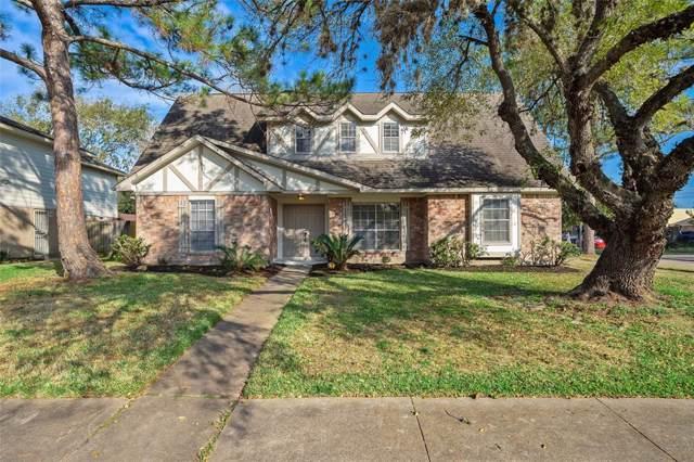 2002 Mustang Springs Drive, Missouri City, TX 77459 (MLS #10434265) :: Bay Area Elite Properties