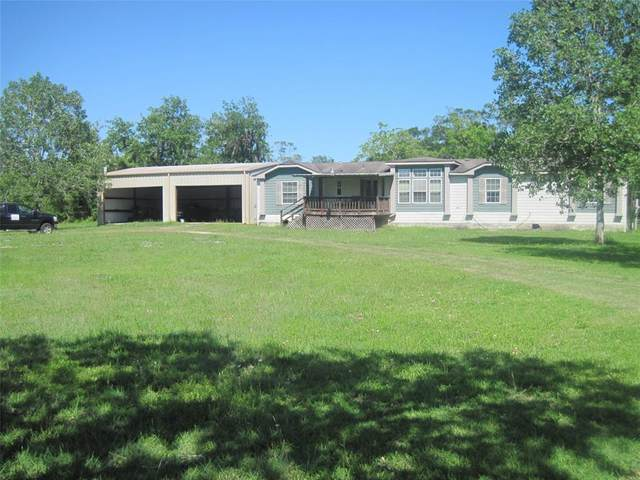 19787 County Road 319, Brazoria, TX 77422 (MLS #10434279) :: The SOLD by George Team