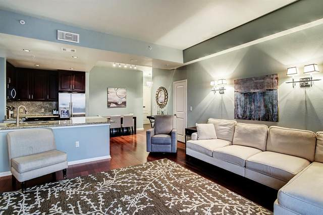 3505 Sage Road #2505, Houston, TX 77056 (MLS #10437294) :: Connect Realty