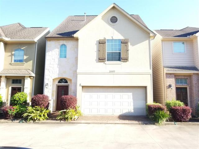 2607 Capewalk Drive, Houston, TX 77054 (MLS #10438562) :: NewHomePrograms.com LLC