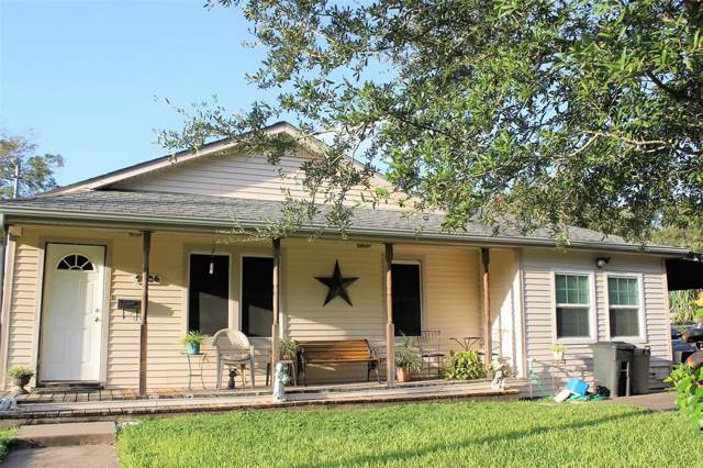 1006 Maple, Clute, TX 77531 (MLS #10439048) :: The SOLD by George Team