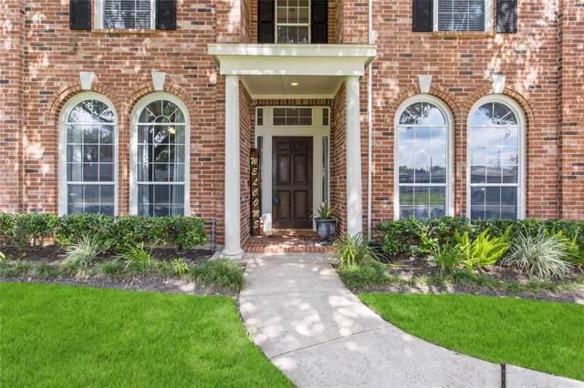 3807 Bailey Lane, Missouri City, TX 77459 (MLS #10440095) :: Caskey Realty