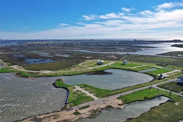 1615 Brown Pelican Bend, Galveston, TX 77554 (MLS #10440318) :: Guevara Backman