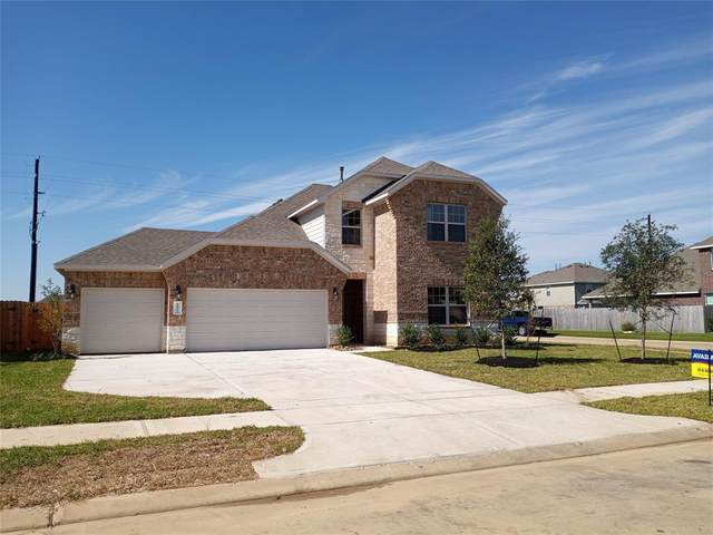 16223 Neff Park Drive, Hockley, TX 77447 (MLS #10440325) :: Lerner Realty Solutions