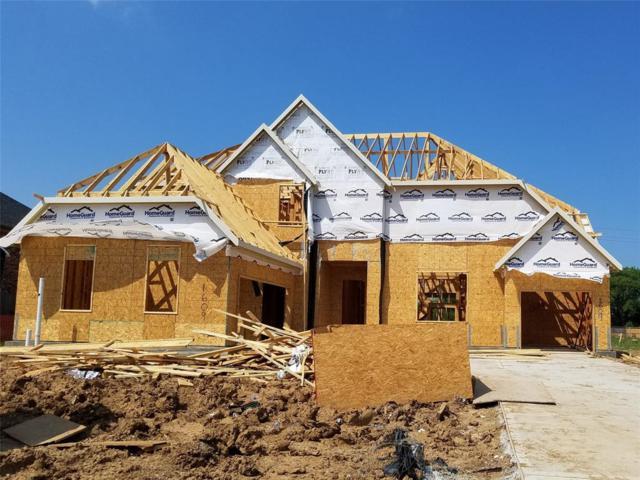 1609 Twin Knolls Lane, League City, TX 77573 (MLS #10441519) :: Texas Home Shop Realty