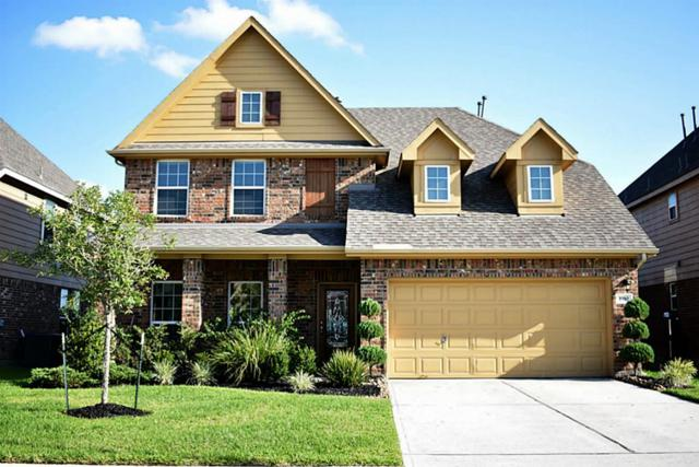 1910 Rolling Stone Drive, Deer Park, TX 77536 (MLS #10441555) :: The SOLD by George Team