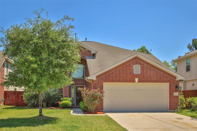17526 Stonebelt Drive, Houston, TX 77073 (MLS #10443796) :: Texas Home Shop Realty