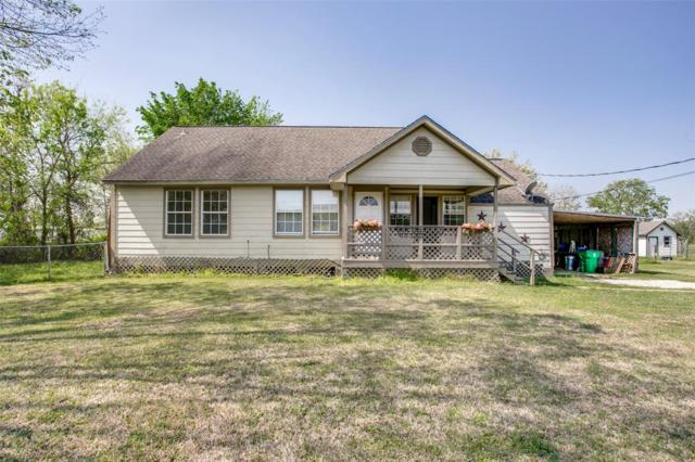 3718 County Road 833, Alvin, TX 77511 (MLS #10444740) :: Giorgi Real Estate Group