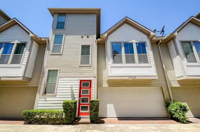 2316 Naomi Street, Houston, TX 77054 (MLS #10445726) :: Caskey Realty