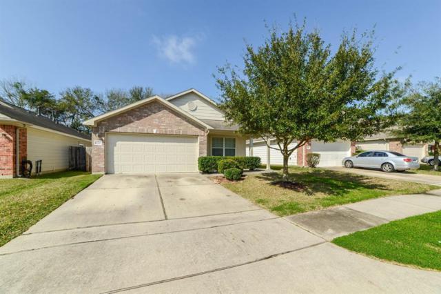 18915 Wellock Lane, Tomball, TX 77375 (MLS #10445741) :: Fairwater Westmont Real Estate