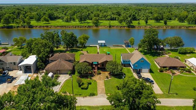 2204 County Road 243, Bay City, TX 77414 (MLS #10445993) :: Connell Team with Better Homes and Gardens, Gary Greene