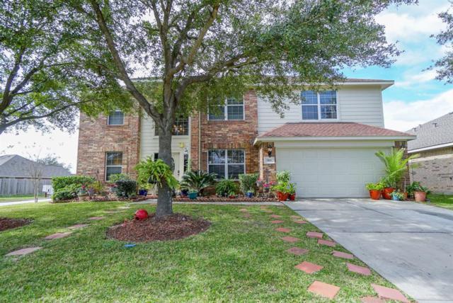 3803 Willow Stone Court, Katy, TX 77449 (MLS #10446783) :: Fairwater Westmont Real Estate