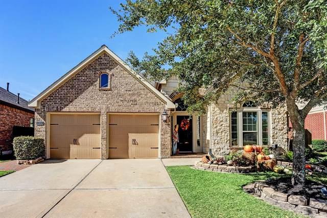 4306 Balsa Rock Court, Katy, TX 77494 (MLS #10449201) :: Lerner Realty Solutions