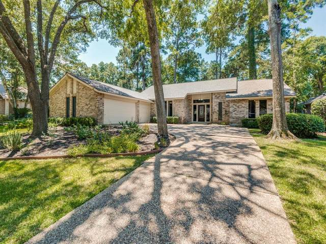 3143 Lake Island Drive, Montgomery, TX 77356 (MLS #10450776) :: Christy Buck Team