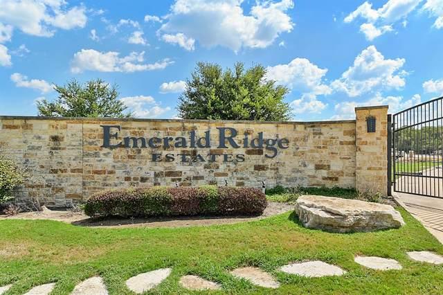 2547 Emerald Ridge, College Station, TX 77845 (MLS #10450797) :: Caskey Realty