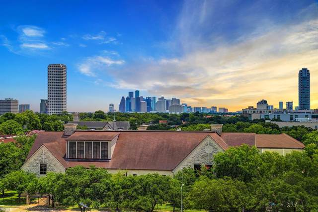 3433 Westheimer #602, Houston, TX 77027 (MLS #10456178) :: Guevara Backman