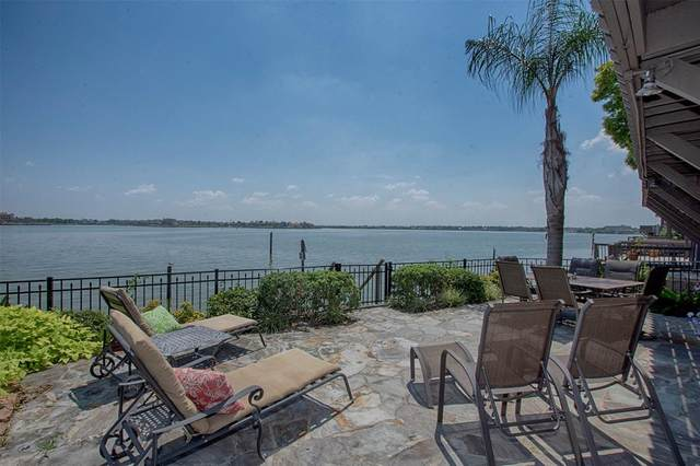 2806 Lighthouse Drive, Nassau Bay, TX 77058 (MLS #10456349) :: Bay Area Elite Properties