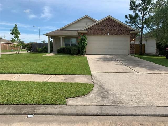 10834 Elgar Lane, Tomball, TX 77375 (MLS #10457271) :: The SOLD by George Team