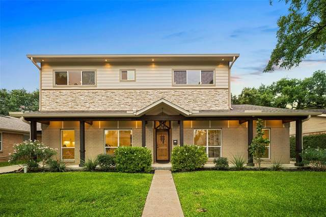 5414 Wigton Drive, Houston, TX 77096 (MLS #10458434) :: The SOLD by George Team