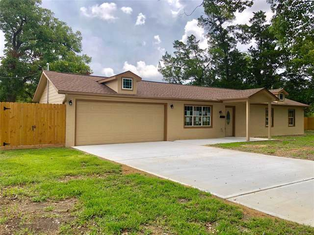 407 2nd Street, South Houston, TX 77587 (MLS #10459445) :: Giorgi Real Estate Group