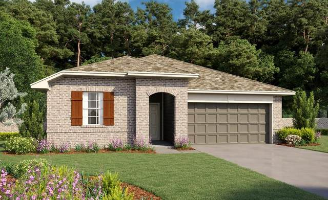 15630 Beltie Drive, Humble, TX 77346 (MLS #10459584) :: Connell Team with Better Homes and Gardens, Gary Greene