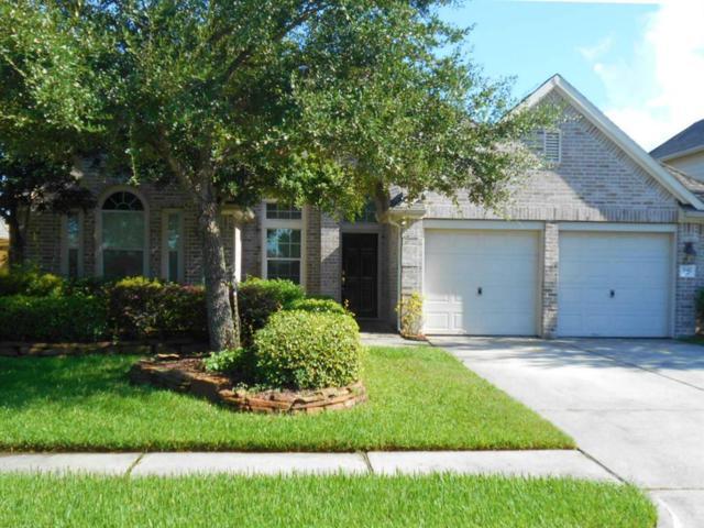 842 Crystal Bay Lane, League City, TX 77573 (MLS #10459708) :: Magnolia Realty