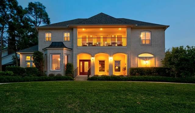 198 Lake View Circle, Montgomery, TX 77356 (MLS #10461673) :: Area Pro Group Real Estate, LLC