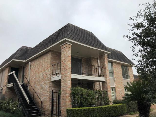 2234 S Piney Point Road #201, Houston, TX 77063 (MLS #10461735) :: Texas Home Shop Realty