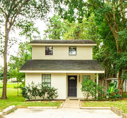 16863 W Ivanhoe, Montgomery, TX 77316 (MLS #10462663) :: The SOLD by George Team